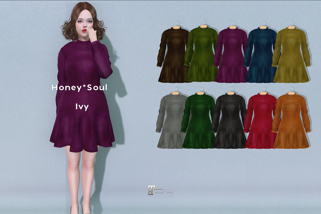 **Honey*Soul** Ivy @ ・・・