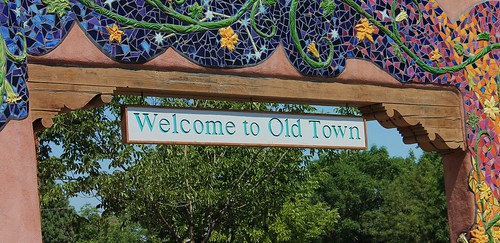 Welcome to Old Town, Albuquerque, New Mexico. From  Top 5 Most Overlooked Travel Destinations In The United States