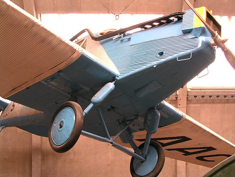 Junkers F. 13 00003