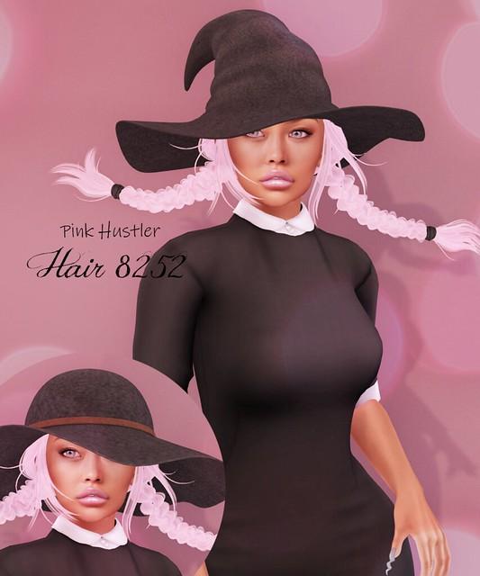 HAIR 8252