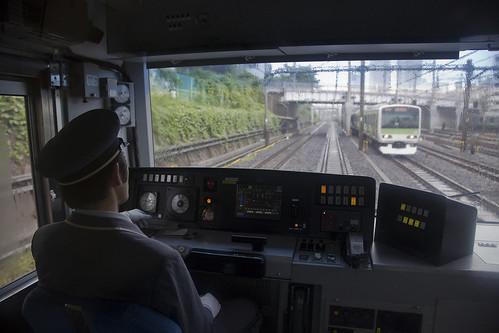 Tokyo 4546