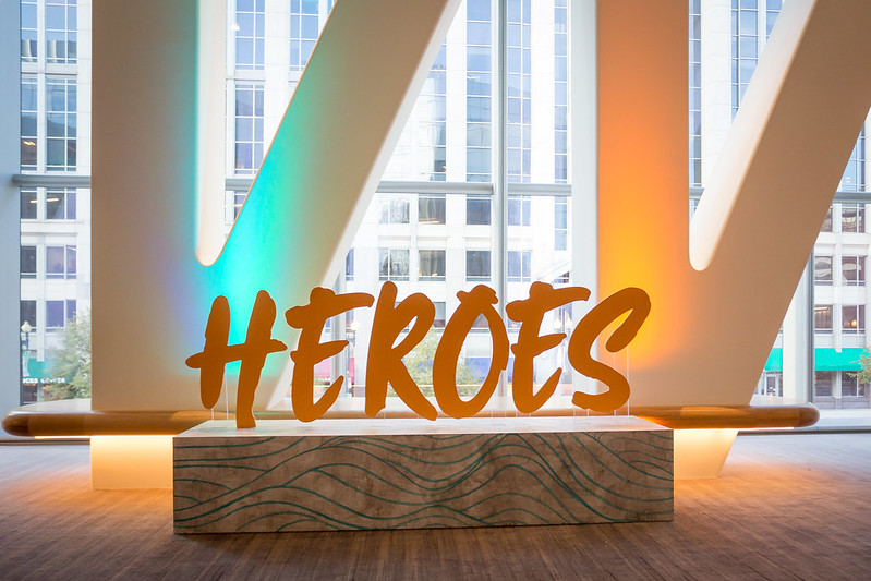 2019 Heroes Curing Childhood Cancer Gala