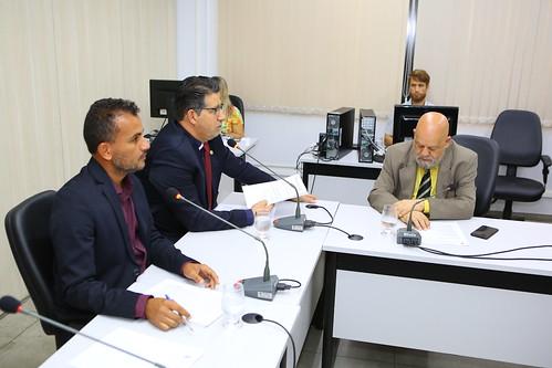 33ª Reunião – Ordinária - Comissão de Desenvolvimento Econômico, Transporte e Sistema Viário