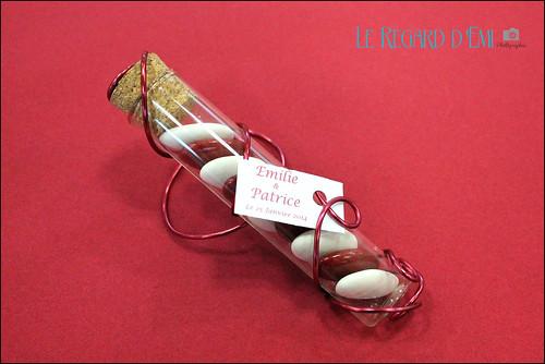 Eprouvette (25g) fil alu incliné 3,20€ ©Le regard d'Emi