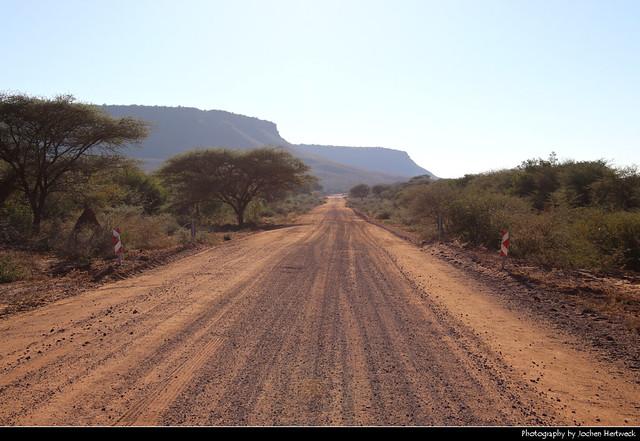 D2512, Waterberg Plateau NP, Namibia