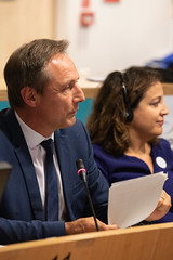 Wed, 10/09/2019 - 17:15 - Local.Social.Sustainable. How can the European Union help achieve the Sustainable Development Goals? PES Group Event, 9 October 2019