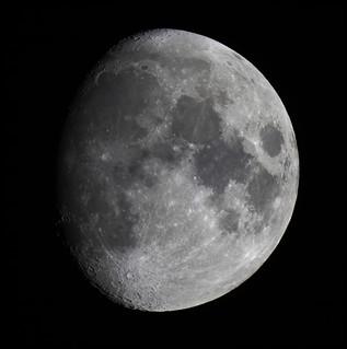 20191009 Moon