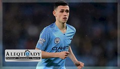mr.ahmed.moawad posted a photo:	Pep Guardiola refuses to waste On Phil Foden at all costsen.aleqtisady.com/sports-news/pep-guardiola-refuses-to-wa...