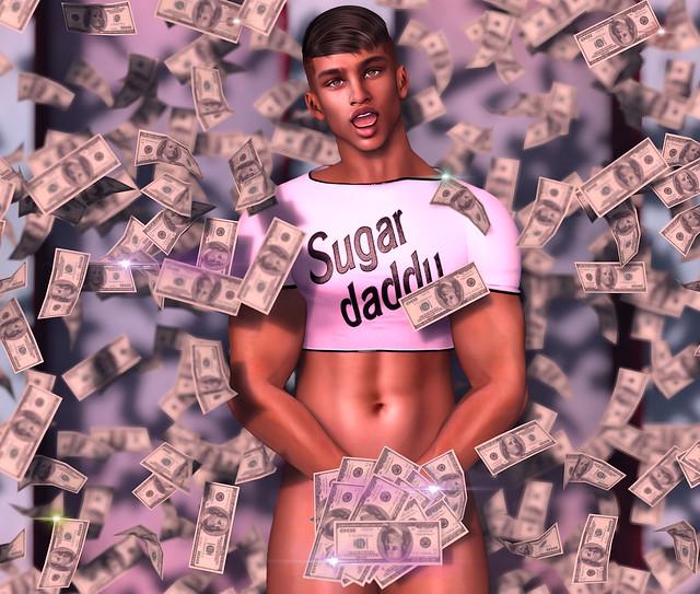 .:Show Me the Money, Honey!:.