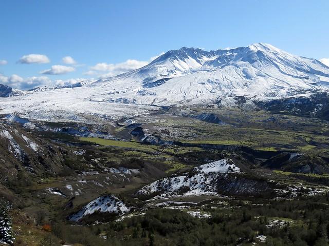 Mt St Helens - orig