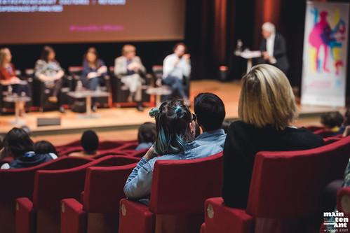 1er Forum Entreprendre dans la Culture Rennes Métropole