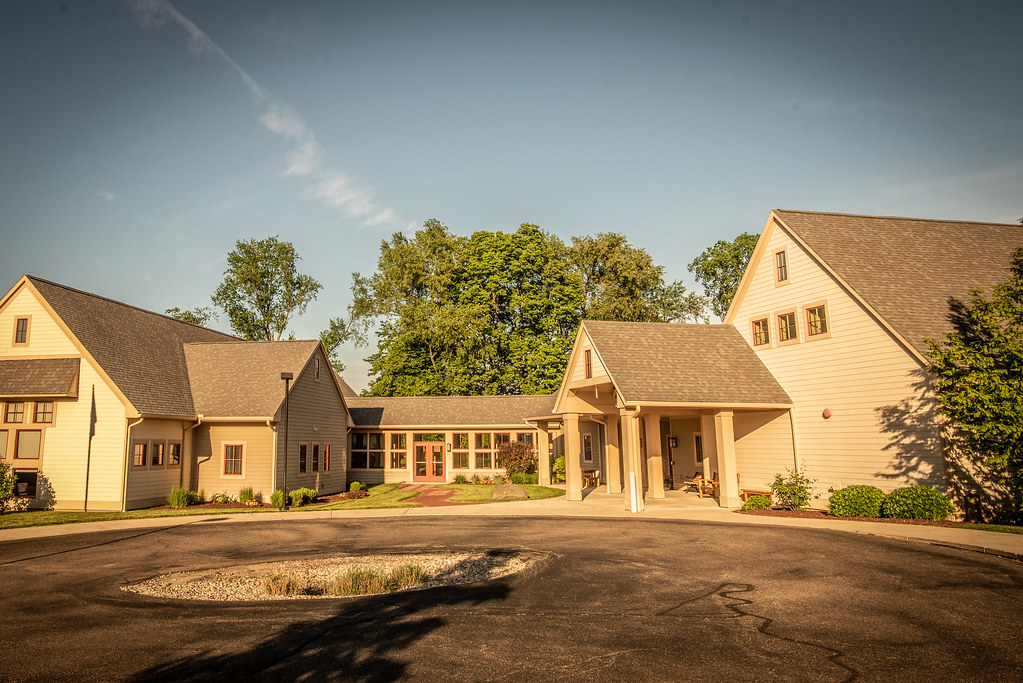 Summer at Hospice of Lenawee