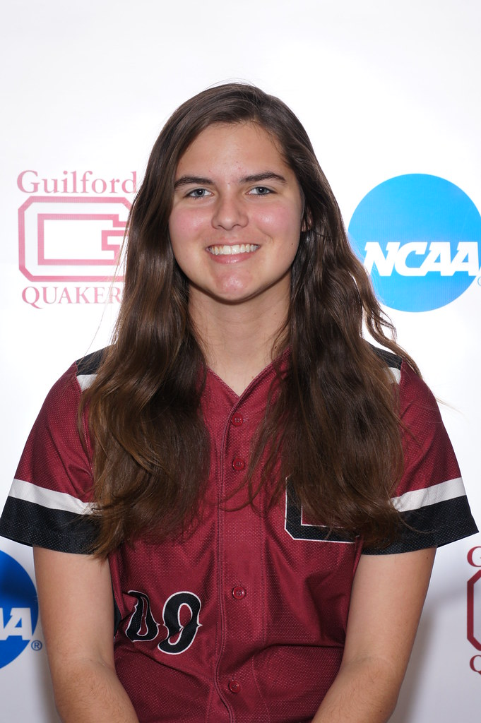 Kylie Richardson, Guilford 2022
