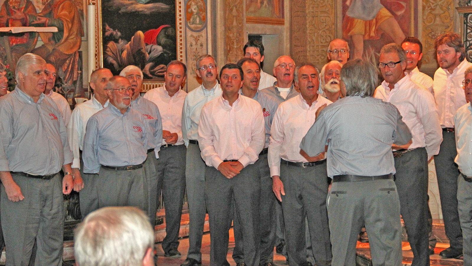 32ª Rassegna Città di Saronno  28 Maggio 2011