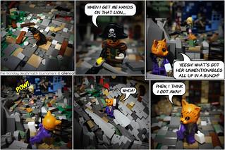 The Monday Deathmatch Tournament - Page 78