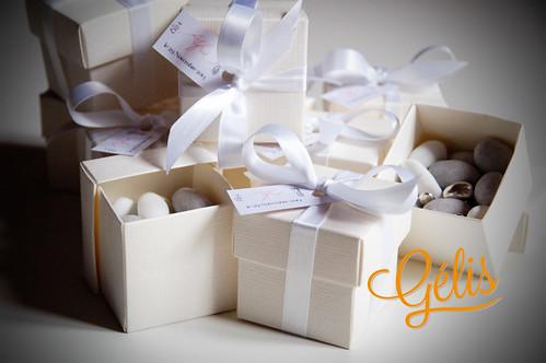 Boîte cube carton (60g) 4,55€
