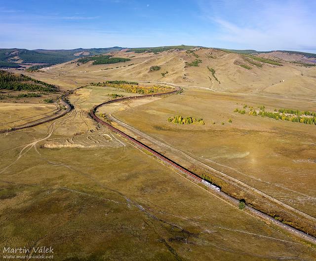 2ZAGAL-001 UBTZ, Bumbat - Khonkhor (Mongolia)