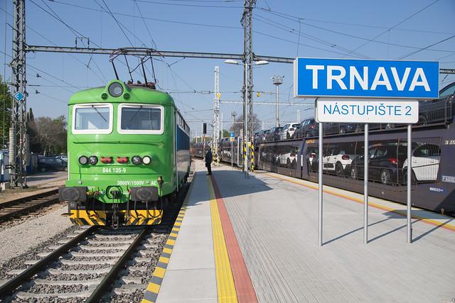 RTI 044 135 Trnava