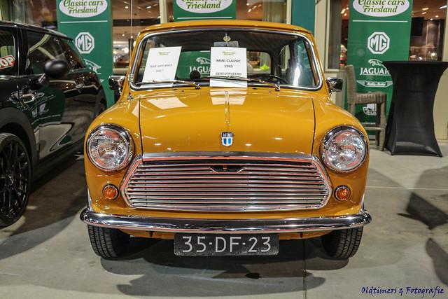 1974 Mini 850 - 35-DF-23