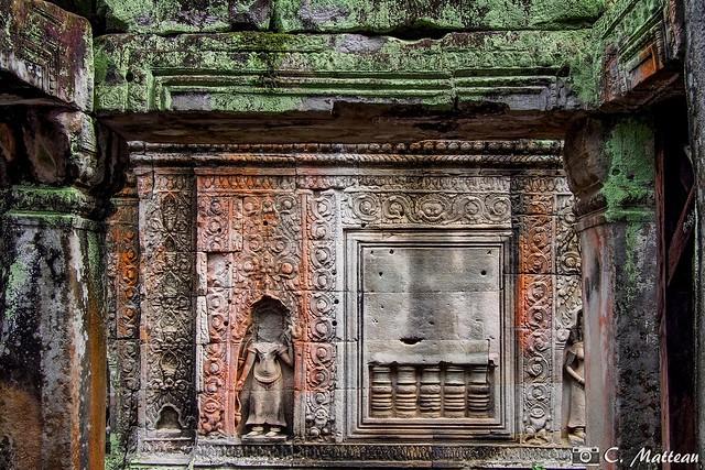 180727-124 Preah Khan (2018 Trip)
