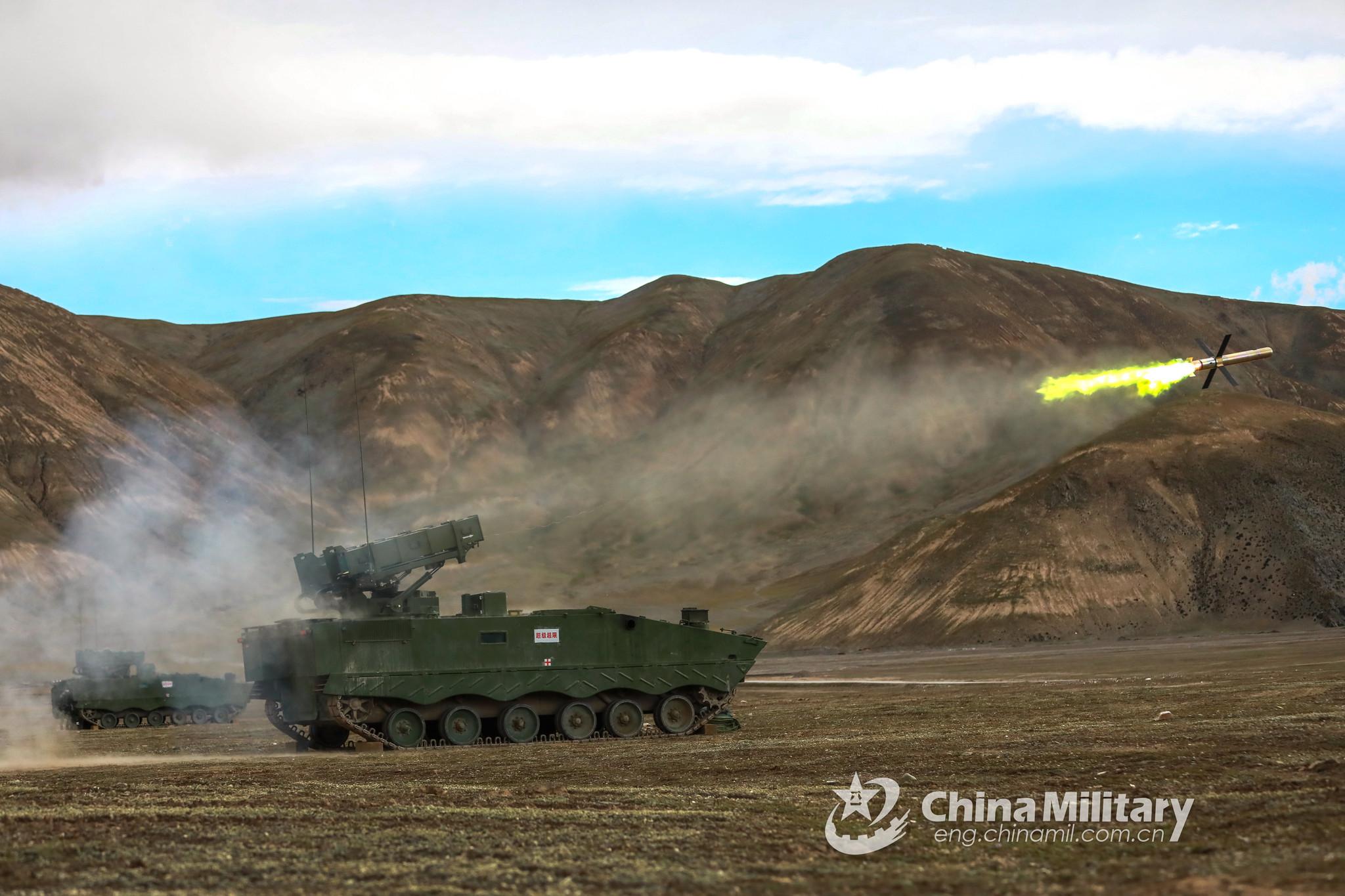 Armée Chinoise / People's Liberation Army (PLA) - Page 34 48876725843_b9e43465bd_k