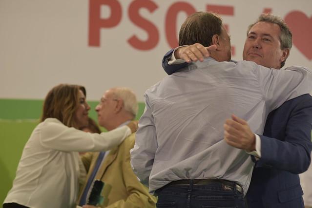 10-10-19 40 AÑOS AYUNTAMIENTOS DEMOCRÁTICOS DE LA PROVINCIA DE SEVILLA