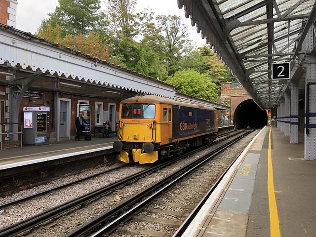 73212 - Tunbridge Wells - 10/10/19