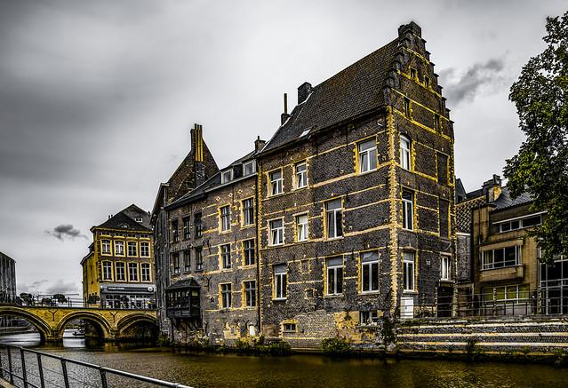 Houses of Mechelen