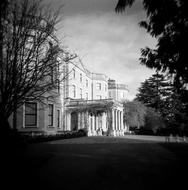 Farmleigh House Dublin