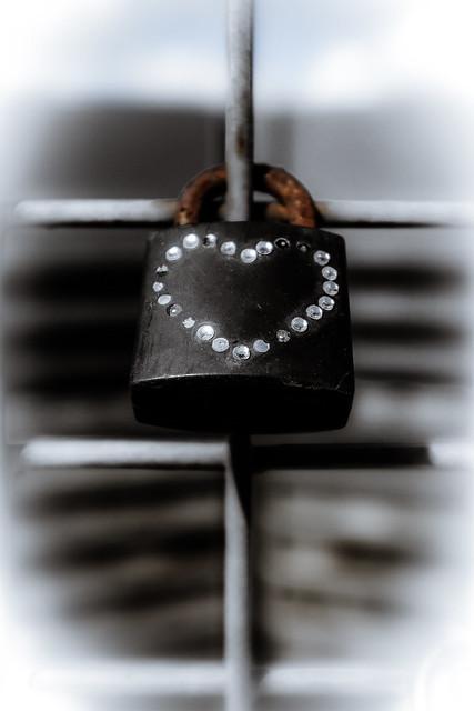 Love in the city of diamonds