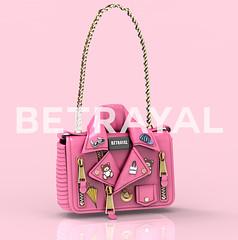 Nicki Jacket Bag PREVIEW