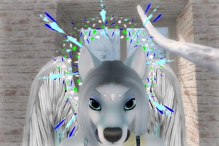 .:Soul:. Shattered Crystal Halo @ WLRP