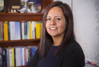 Sara Del Valle