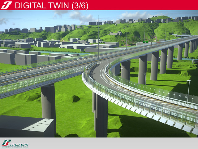 1121_Adopting Digital Twin Speeds Design and Construction of the Morandi Bridge Replacement in Genoa, Italy