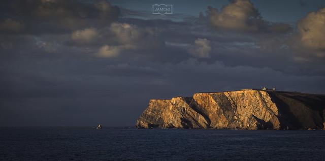 Cabo Peñas / Cape Peñas