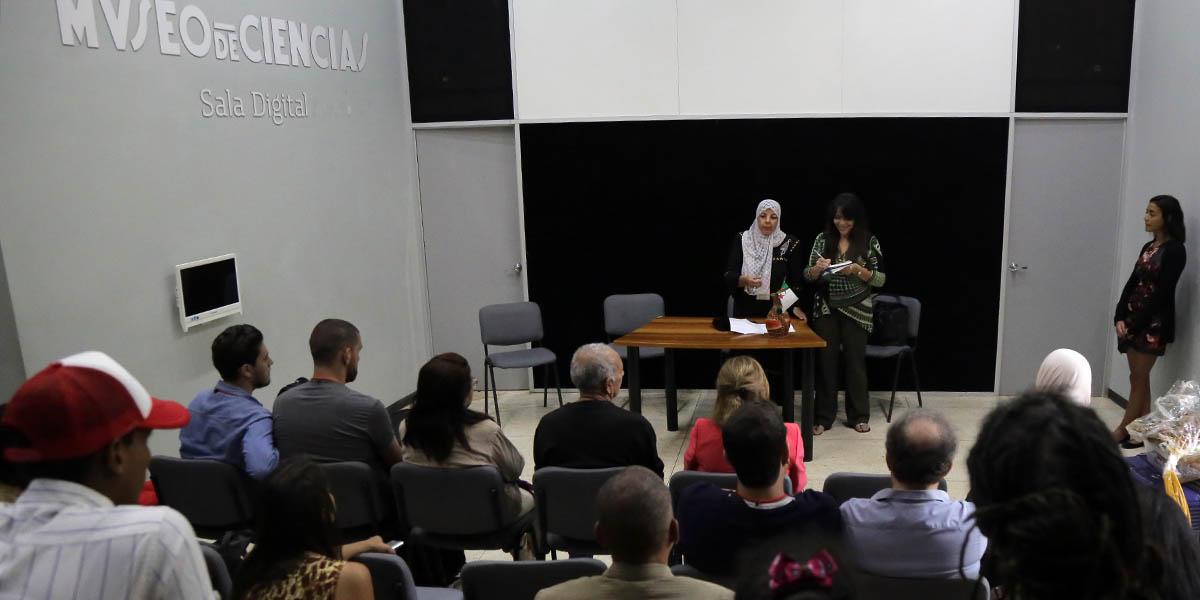 """Asociación Derecho habientes del """"Chahid"""" realiza muestra cultural en VI Festival Cultural con los Pueblos de África"""
