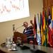 Seminario internacional de viticultura y cambio climático INIA
