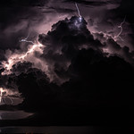 28. Veebruar 2019 - 11:50 - Nightstorm, seen from Stokes Hill Wharf, Darwin, Northern Territory, Australia