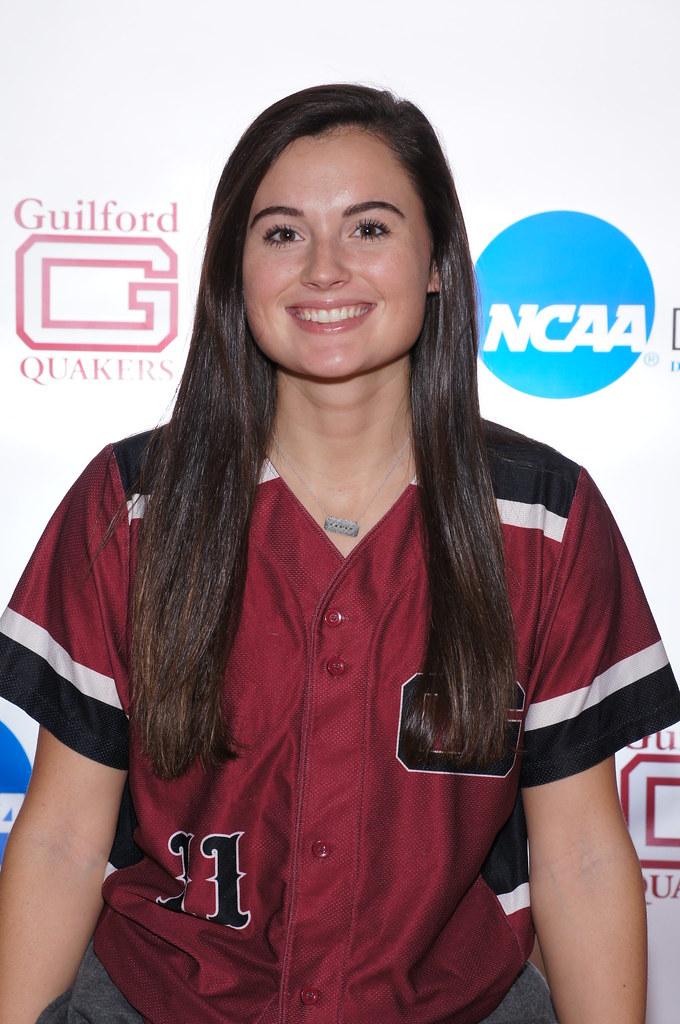 Sarah Adams, Guilford 2020