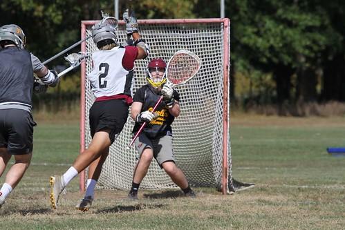 Homecoming 2019: Men's Lacrosse