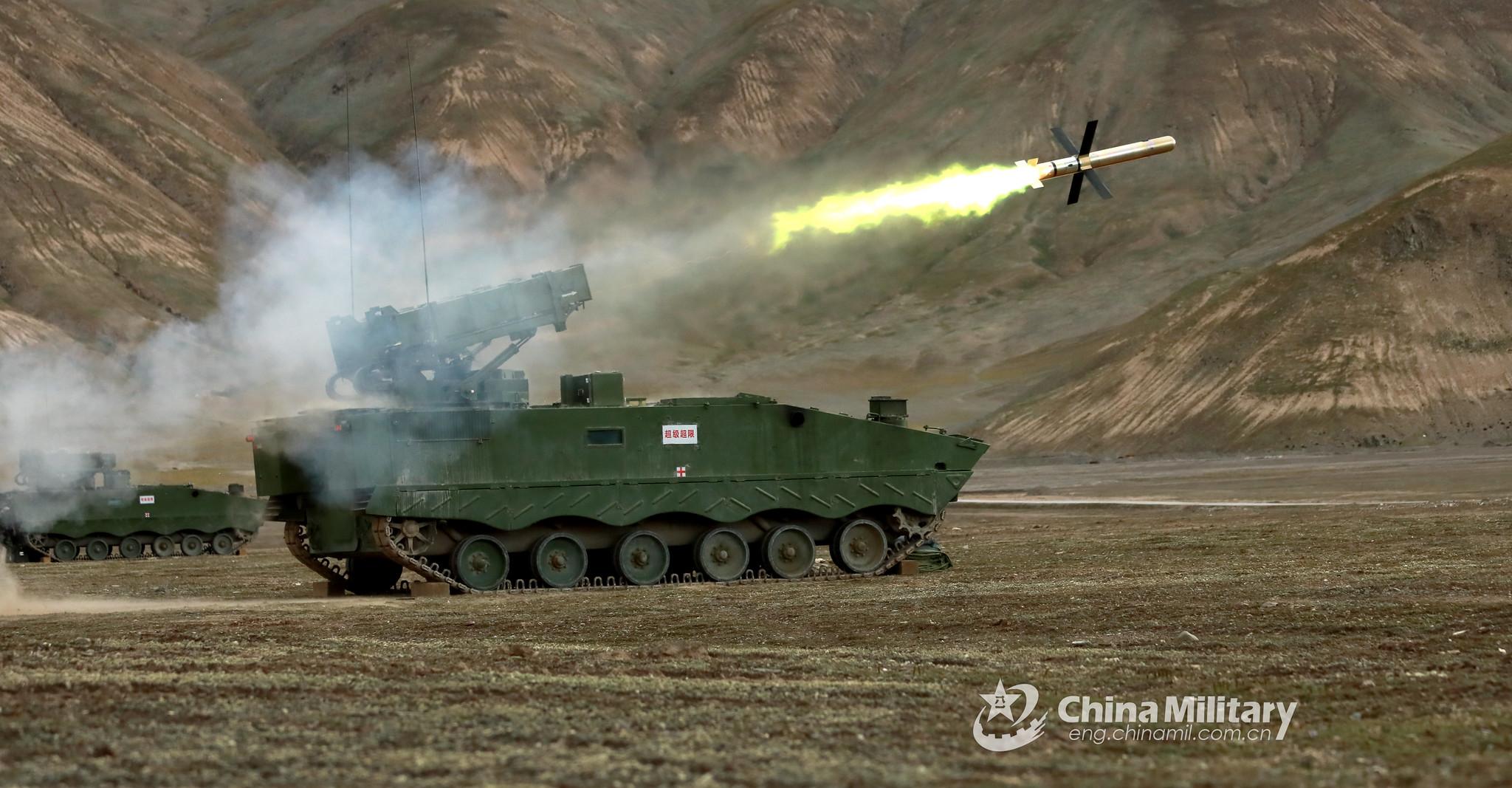 Armée Chinoise / People's Liberation Army (PLA) - Page 34 48877258566_5b98966587_k