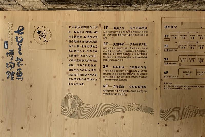 七星柴鱼博物馆
