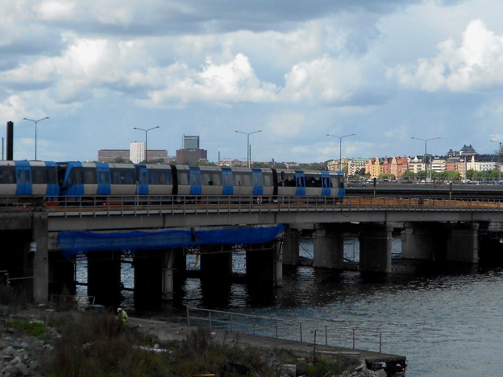 Мост Söderström