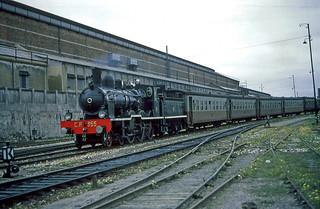 CP 355, Barreiro, 18 April 1968