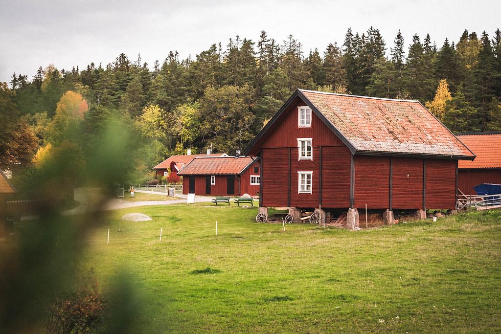 Utflykt till Rönninge by_DSF1007