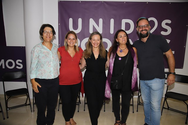 Sede de Podemos Lanzarote