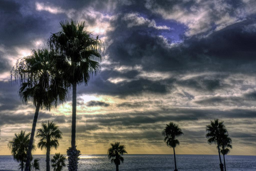 O'Side Cloudy Sunset 14-9-24-19