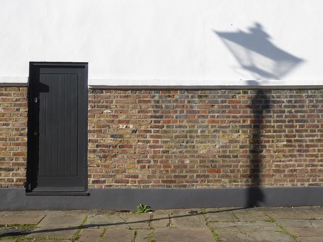 Light and Shade, Clerkenwell, London