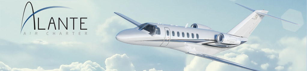 Alante Air Charter job details and career information