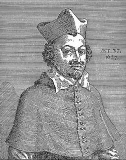 Father Urbain Grandier
